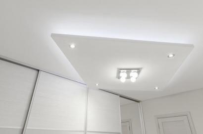 Lampe de bureau LED Mons