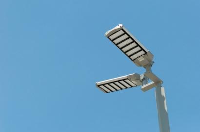Luminaires LED extérieurs Braine-le-Comte